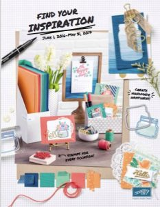 2016-17 Catalogue Cover