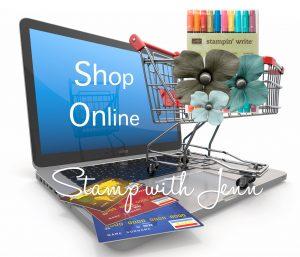 Shop Online with Jenn