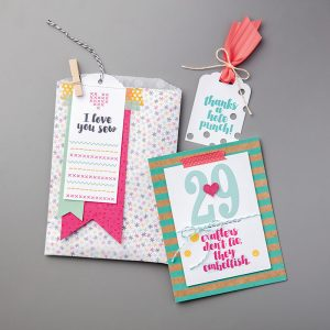 love you sew cards