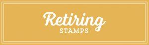 Retiring stamps banner