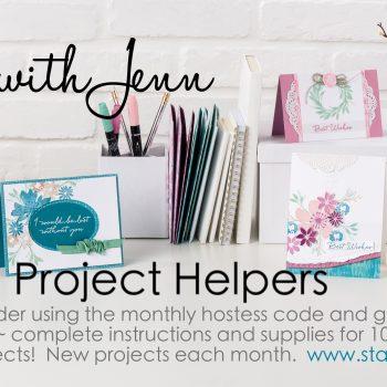 Project Helper