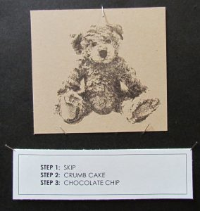 baby bear brown combo 3