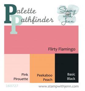Palette Pathfinder
