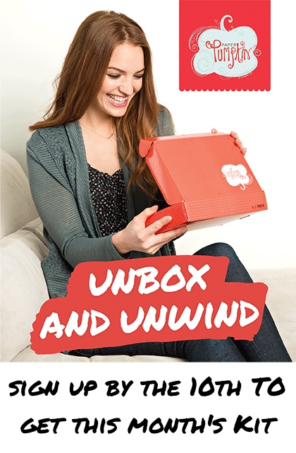 unbox and unwind with date