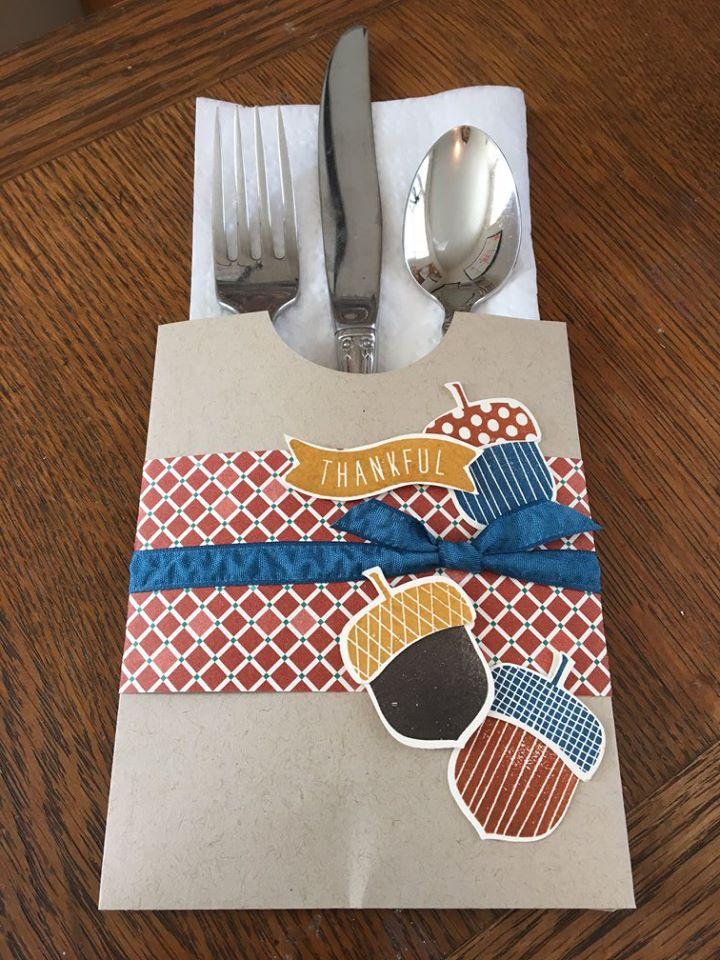 thanksgiving-utensil-holder