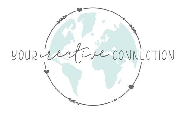 Your Creative connection Logo