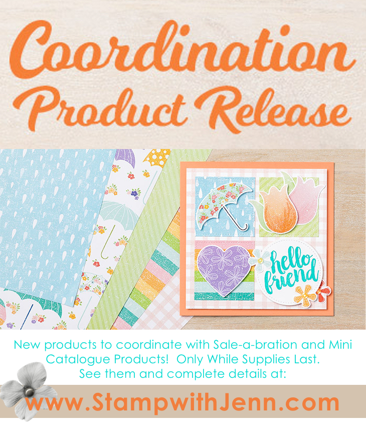 coordination poster