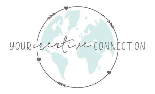 Your Creative Connection Banner