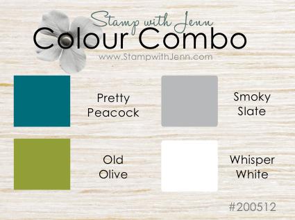 colour combo idea