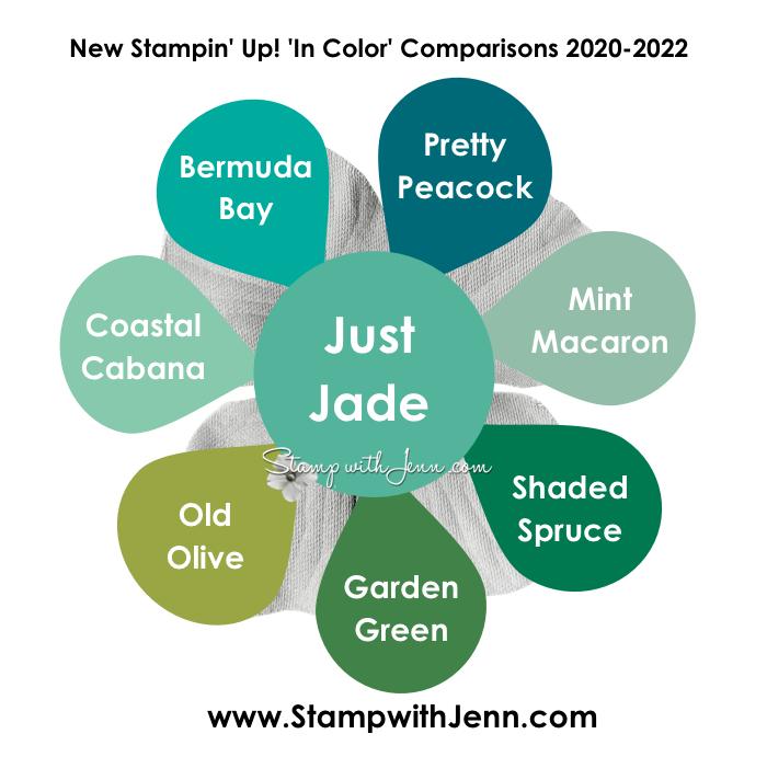 Just Jade In Color 2020