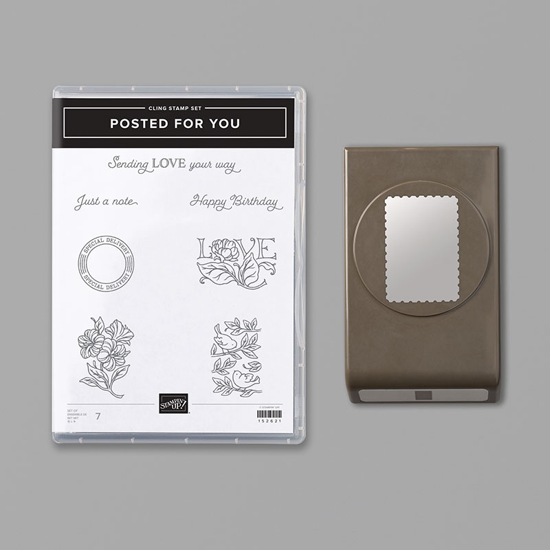 Posted for you Bundle