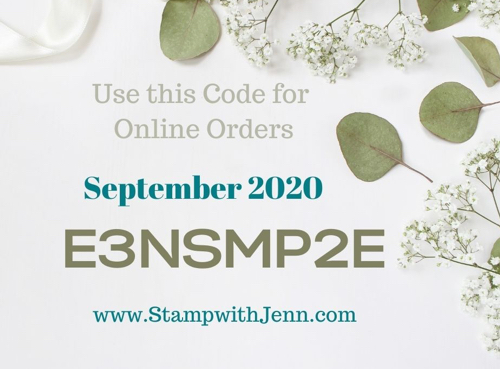 host code for stamp with Jenn