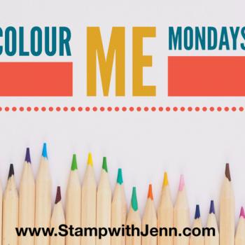 colour me mondays