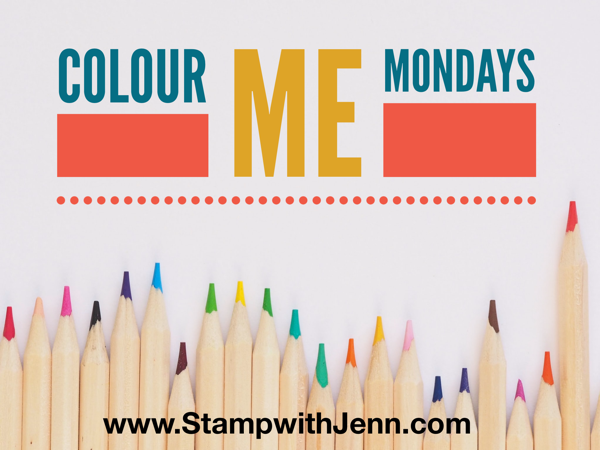 colour me mondays