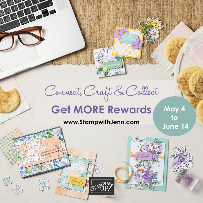 special rewards offer may to june 14