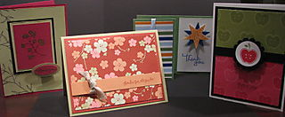 Mom & me class cards for teachers