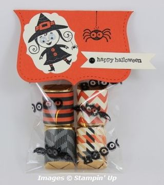 JC - Googly Ghouls Cello Treat