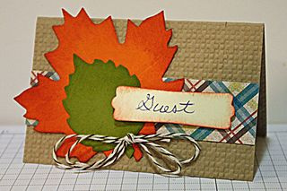 TH - Fall-Place-Card