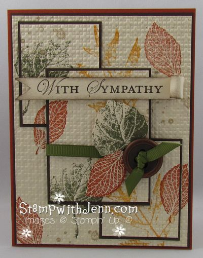 Sympathy-card-french-foliag