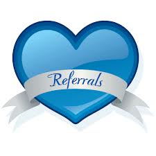 Love referral