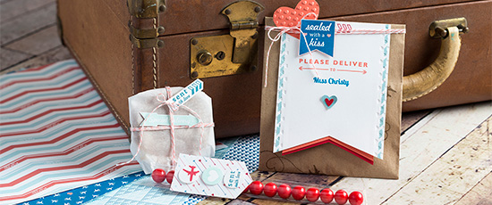 Sent with love