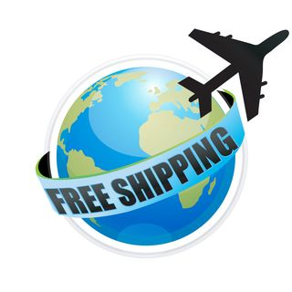 Free shipping graphic