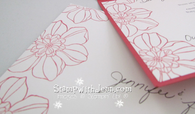 Flower-garden-envelope