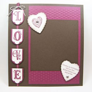 Love-Scrapbook-8x8-Page