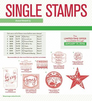 Single stamps asssortment 5 pic