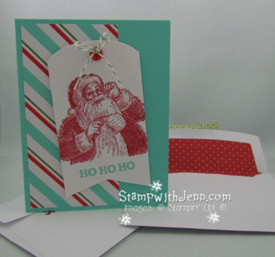 Santas-list-christmas-card