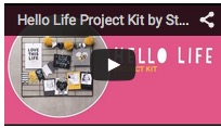 Kit - hello life project kit video