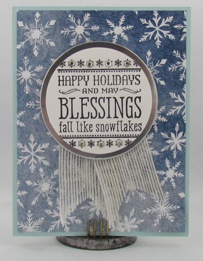 Snowflake blessings copy