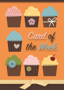 Card of the Week Program