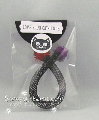 Furball cat toy gift
