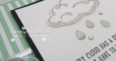 Cloudsilverclose up