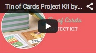 Kit- tin of cards video